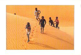 Afrique-MALI Couleurs Du Mali Jeux D'enfants *PRIX FIXE - Mali