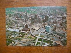 Georgia , Atlanta , Aerial Of Downtown Atlanta - Atlanta