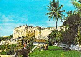 Afrique > KENYA MOMBASA Fort Jésus (Editions : EAST AFRICA Mombassa Kenya N°1225 ) *PRIX FIXE - Kenya