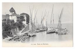 (16260-74) Porte De Meillerie - Autres Communes