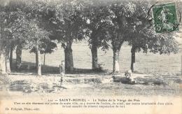 MEUSE    SAINT MIHIEL  LE VALLON DE LA VIERGE DES PRES - Saint Mihiel