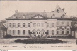 Grez-Doiceau Graven Eerken Archennes Chateau - Grez-Doiceau