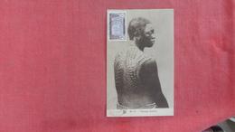 BURKINA FASO - Syamou Tattoo    Ref  2669 - Burkina Faso