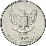 Indonésie, 25 Rupiah, 1994, SUP, Aluminium, KM:55 - Indonésie