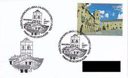 SPAIN. FDC. AINSA (HUESCA). 2017 - FDC