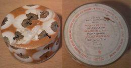 Ancienne Boite à Poudre De Couleur Rachel N°1 COTY Parfum Milieu XX ème - Boîtes