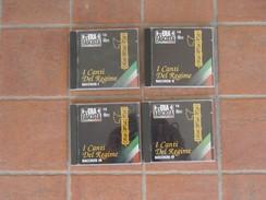 L'Era Fascista - Dalla Nascita Alla RSI - CD 1996 - Music & Instruments