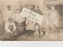 MESSIGNY - Carte-photo ( Rare ) - France