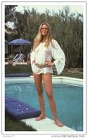 Sexy BRIGITTE BARDOT Actress PIN UP Postcard - Publisher RWP 2003 (27) - Entertainers