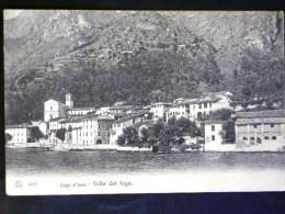 LOMBARDIA -BRESCIA -VELLO ISEO -F.P. LOTTO N° 587 - Brescia