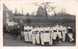37 - INDRE ET LOIRE / Loches - 37567 - Carte Photo - Cavalcade 1938 - Loches