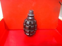Ww1 Grenade F1 Française Dit Model A Cartouche - Decotatieve Wapens