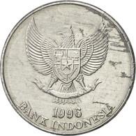 Indonésie, 25 Rupiah, 1996, SUP, Aluminium, KM:55 - Indonesia