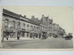 C.P.A.- Belgique - Roeselare - Statieplaats - 1940- SPL (L64) - Roeselare
