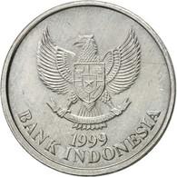 Indonésie, 50 Rupiah, 1999, SUP, Aluminium, KM:60 - Indonesia