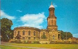 Angleterre        591       Shrewsbury.St Chad's Church - Shropshire