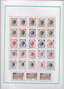 Monaco - Collection Vendue Page Par Page - Timbres Oblitérés - TB - Monaco