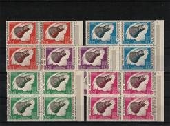 Paraguay-- Set MNH (**)----block Of Four -- USA Space Program - Sammlungen (ohne Album)