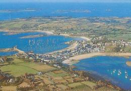 Angleterre        H280        Isle Of Scilly.High Town , St Mary's - Scilly Isles