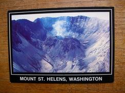 Washington , Mount St. Hélens - Other