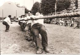 PAYS BASQUE - 29 ème Festival De La Force Basque 1979 - Siphula Exemplaire 289/500 - Tbe - Cartoline