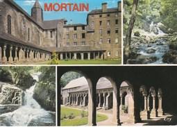 MORTAIN - Carte Multivues - - Autres Communes