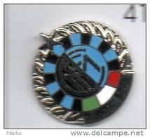 Pqm1 Inter Calcio Distintivi FootBall Soccer Pins Spilla Italy Milano Lombardia - Calcio