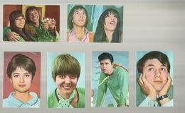 24 X  Vedetten-foto's - TEENAGERS-news - Photos