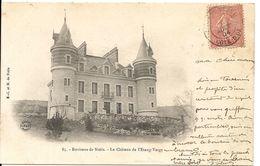 CHATEAU DE L' ETANG-VERGY - France
