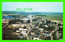 SAINTE-THECLE, QUÉBEC - CENTRE JOVIAL & PITTORESQUE - CIRCULÉE EN 1987 -  COMPTOIR ESCOMPTES ENRG - - Autres
