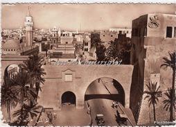 TRIPOLI_Panorama_General Wiew_Vg Il 4.10.53_Originale D'Epoca100%- - Libyen