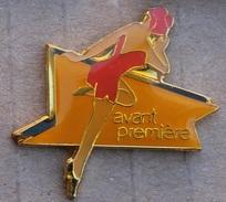 AVANT PREMIERE - PIN UP - CINEMA   -  (14) - Cinéma