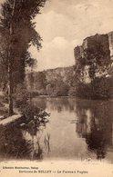 CPA - Environs De BELLEY - Le Furens à Pugieu - CL.17.162 - Belley