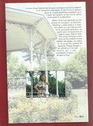 17 - LES KIOSQUES À MUSIQUE EN CHARENTE MARITIME - SOPHIE LANGLAIS - LIVRET 42 PAGES - ETAT NEUF - Poitou-Charentes