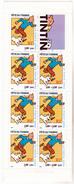 France BC 3305 Carnet Tintin  Non Plié  Neuf ** TB MNH  Sin Charnela Faciale 3.48 - Tag Der Briefmarke