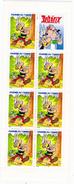 France BC 3227 Carnet Astérix  Non Plié  Neuf ** TB MNH  Sin Charnela Faciale 3.48 - Tag Der Briefmarke