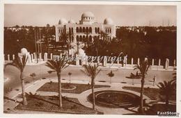 TRIPOLI_Palazzo Governatoriale__Originale D'Epoca100%- - Libia