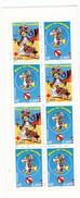France BC 3546 Carnet Lucky Luke  Non Plié  Neuf ** TB MNH  Sin Charnela Faciale 3.95 - Tag Der Briefmarke