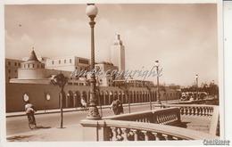 TRIPOLI_Hotel Casinò_Teatro Uaddan_Originale D'Epoca100%-2 Scann- - Libyen