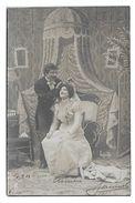 LAGRIFFE  COUPLE  ''LES MARIES'' 1 - Couples