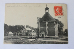 Bourgtheroulde - Le Colombier - Ferme Du Logis - 1435 - Bourgtheroulde