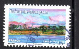 Timbre N° 841 - 2013 - - Francia