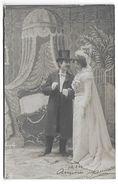 LAGRIFFE  COUPLE  ''LES MARIES'' 2 - Couples