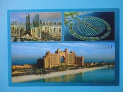 Dubai - Emirati Arabi Uniti - Vedute - Dubai