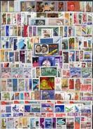 180 Topic Stamps USSR/Sowjetunion O 100€ Verschiedene Motivmarken Kunst Sport Technik Natur Olympic Art Set CCCP - Stamps