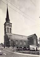 Ruisbroek-Sauvegarde Kerk - Puurs
