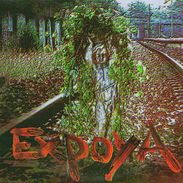 EXPOYA - CD - EMO NOISE - Punk