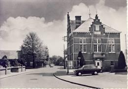 Loenhout Wuustwezel Gemeentehuis (en Omgeving) - Wuustwezel
