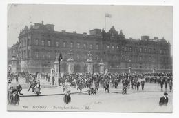 DC 925 - LONDON . - Buckingham Palace. - LL 280 - Buckingham Palace