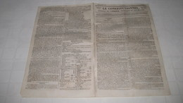 GRECE - GUERRE D'INDEPENDANCE GRECQUE - LES SPARTIATES ATTAQUENT IBRAHIM - 1826. - 1800 - 1849